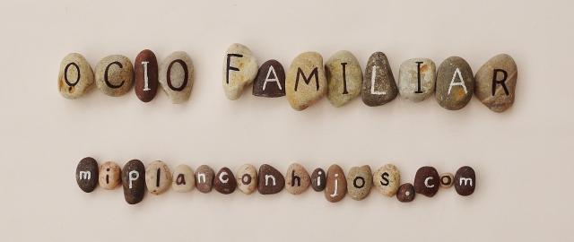 ocio para niños y en familia