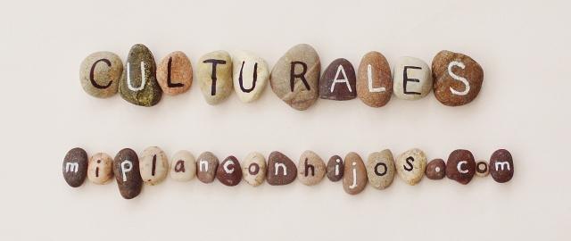 actividades y talleres culturales para niños
