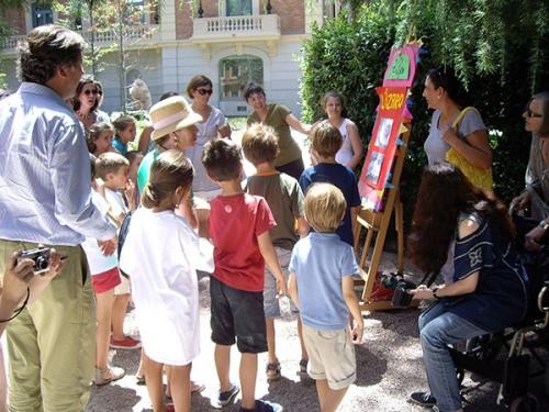 legítimo euro espectáculo de juguete en Salamanca