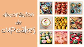 Curso barato online para decorar cupcakes