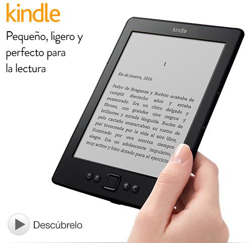 kindle 4 ebooks para niños
