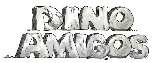 Dinoamigos portada