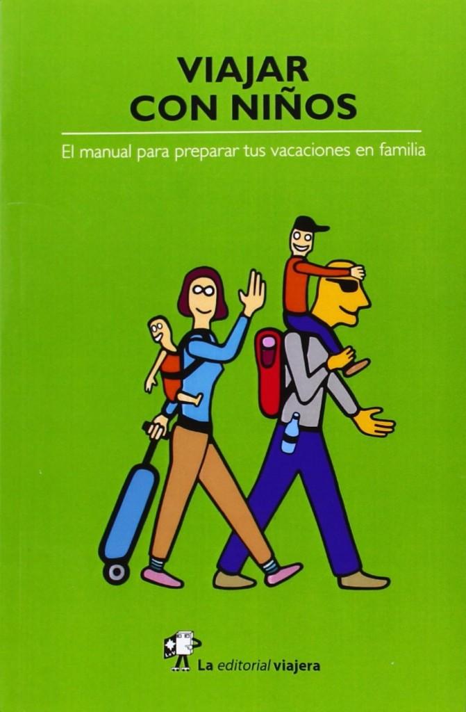libros para viajar con niños