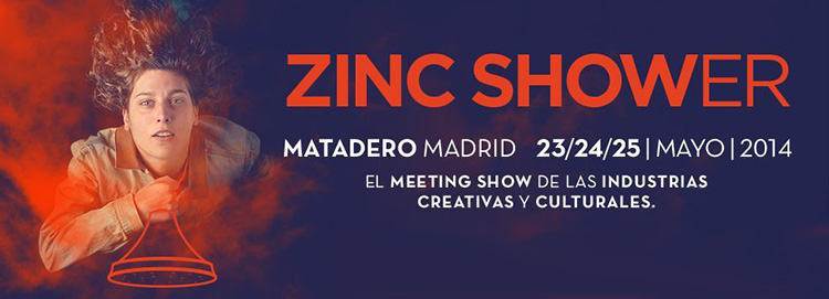zinc shower 2014 madrid ninos familia