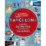libro viajar con niños barcelona