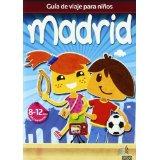 libro viajar con niños madrid