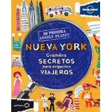 libro viajar con niños nueva york