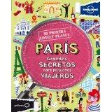 libro viajar con niños paris