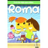 libro viajar con niños roma