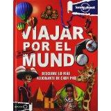 libro viajar con niños por el mundo