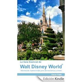 guía para viajar a disney world