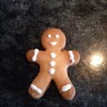 modelo decoración muñeco navidad 1