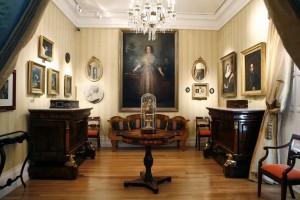 Visita en familia al Museo del Romanticismo