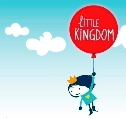 logo little kingdom