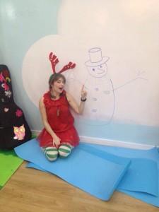 concierto ingles ninos navidad