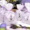 Bolsitas aromáticas y perfumadas de lavanda