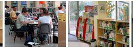 Bibliotecas en el distrito de Arganzuela de Madrid