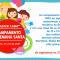 Campamento para niños en Semana Santa en Inglés con Little Kingdom