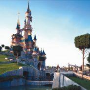 Febrero y marzo, los mejores meses para contratar Disneyland París