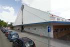 Centro Cultural Carril del Conde Canillas-Hortaleza