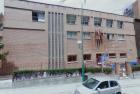 Centro Cultural Hortaleza
