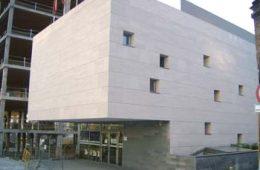 Centro Sociocultural Retiro Luis Peidró
