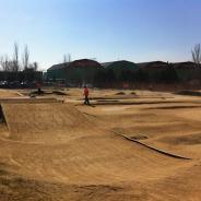 Circuito para coches teledirigidos RC en Madrid