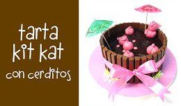 Cursos baratos online para hacer tartas de cumpleaños y cupcakes