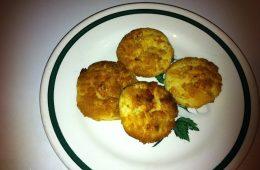 Las súper galletas de cereales de la «Tía Esther»