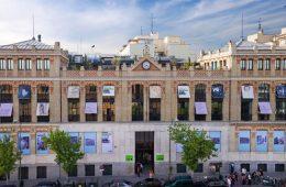 Centro Social y Cultural La Casa Encendida