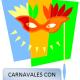 Carnavales Madrid 2012 para niños