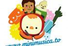 Música MINIMUSICA