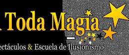 Magia ATODAMAGIA