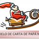 Carta personalizada de Papá Noel para Navidad