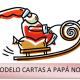 Modelo de carta para escribir a Papá Noel