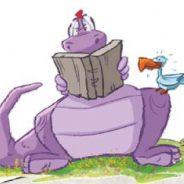 """Colección de libros infantiles """"Dinoamigos"""""""
