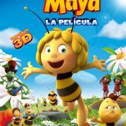 Películas Infantiles: «La Abeja Maya»
