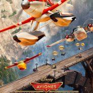 """Películas Infantiles: """"Aviones 2"""""""