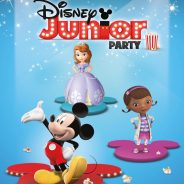 "Películas Infantiles: ""Disney Junior Party"""
