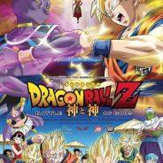 Películas Infantiles: «Dragon Ball Z: La Batalla de los Dioses»
