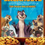 """Películas Infantiles: """"Operación Cacahuete"""""""