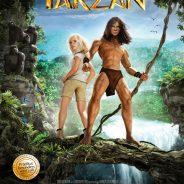 Películas Infantiles: «Tarzán 3D»
