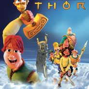 Películas Infantiles: «Thor, la leyenda del martillo mágico»
