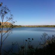 Senda por la laguna de «El Campillo»
