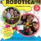 Talleres para niños de robótica en Arganda y Rivas