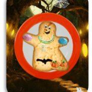 Fiesta y taller de Halloween para niños en Arganzuela