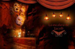 Teatros LA ESCALERA DE JACOB
